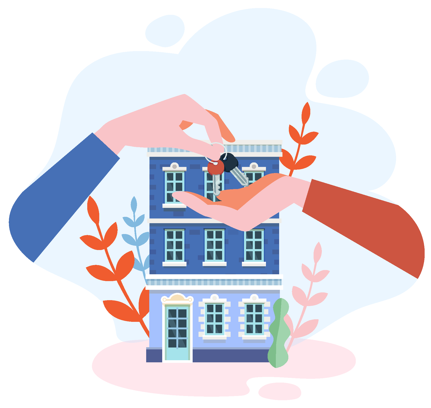Gestión de arrendamientos